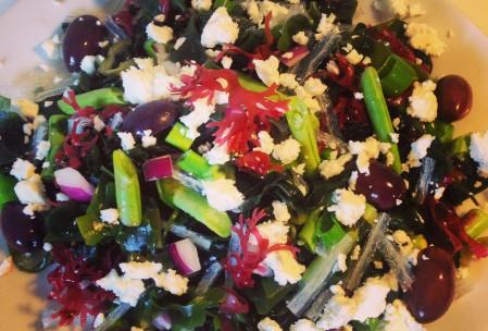 Tangsalat, Tang-salat