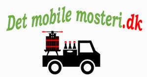 Det mobile mosteri logo